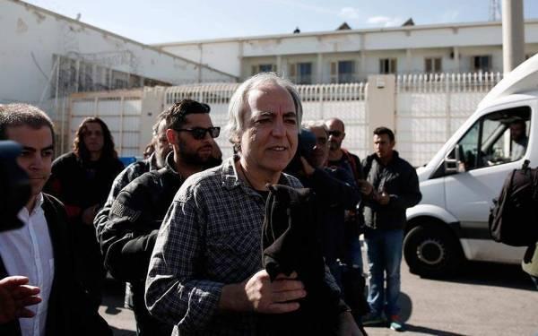 Πρεσβεία ΗΠΑ για Κουφοντίνα: Καταδικάζουμε την άδεια στον καταδικασμένο τρομοκράτη