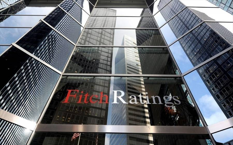 Fitch: Τα προφίλ των τεσσάρων ελληνικών τραπεζών εν μέσω πανδημίας