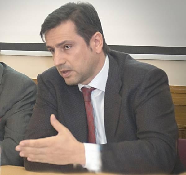 Μιχάλης Στασινόπουλος (Viohalco): Χρειαστήκαμε 10 χρόνια για να αποφασίσουμε την επένδυση της ΕΛΒΑΛ