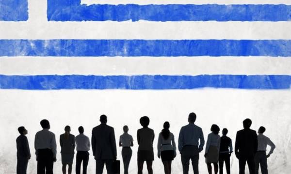 Ελλάδα: 100 εργαζόμενοι θα συντηρούν 169 μη απασχολούμενους το 2060