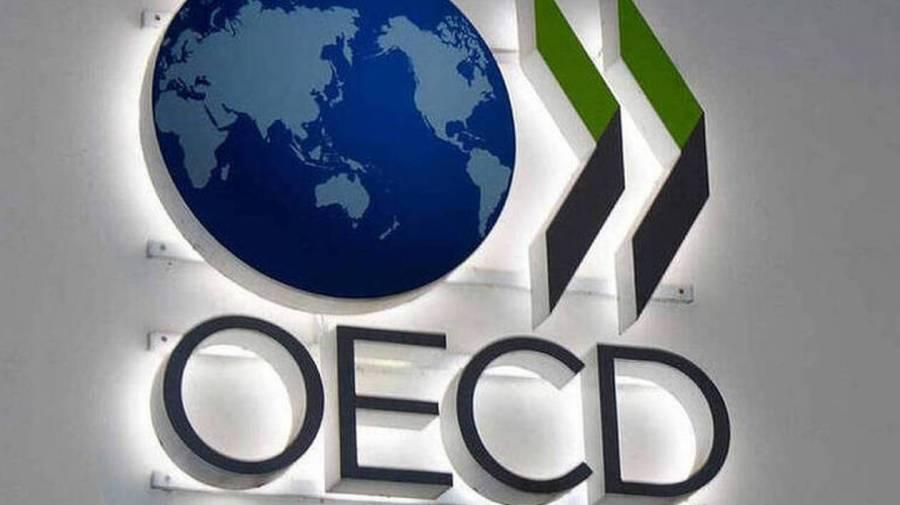 ΟΟΣΑ: Μείωση απασχόλησης 3,5%-3,8% στην Ελλάδα το 2020