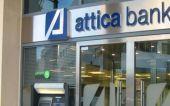 Τυχοδιωκτικές κινήσεις στη μετοχή της Attica Bank