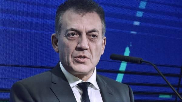 Βρούτσης: Αυξήσεις έως 252 ευρώ σε 1 εκατ. συντάξεις