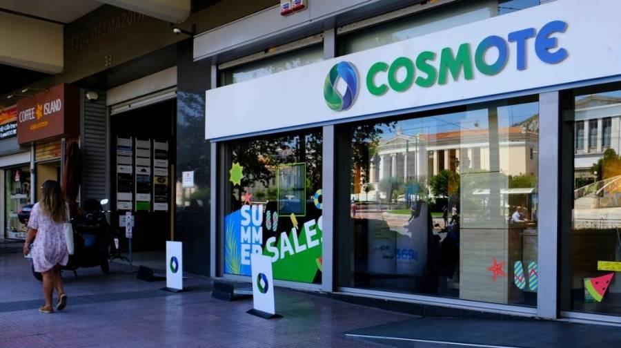 Cosmote: Εκτίναξη σε τηλεφωνία (+81%) και data (+87%) το Πάσχα