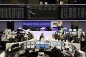 Θετικό πρόσημο στο άνοιγμα των ευρωαγορών