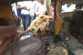 Ινδία: 13 παιδιά νεκρά από σύγκρουση σχολικού με τρένο