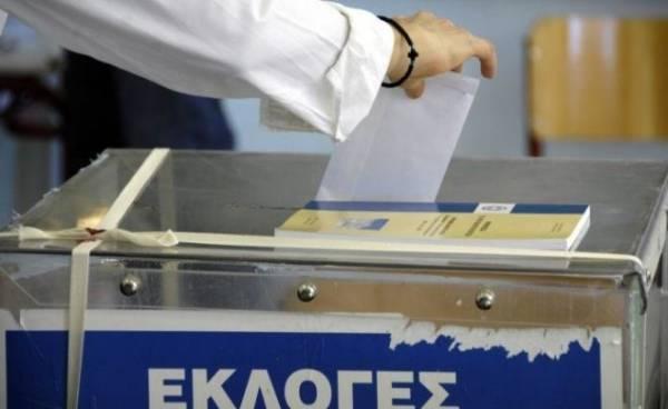 Τροπολογίες ΥΠΕΣ για την ομαλή διεξαγωγή των εκλογών