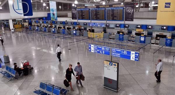 Αερομεταφορές και ακτοπλοΐα: Πώς υποδέχονται τους επισκέπτες