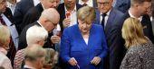 Ναι της Γερμανίας στο «γάμο για όλους»-Η Μέρκελ ψήφισε «όχι»