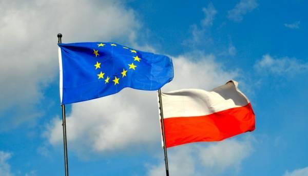 Πρόστιμο 1 εκατ.ευρώ την ημέρα στην Πολωνία από την ΕΕ