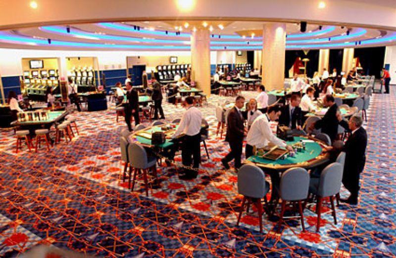Το παρασκήνιο της απόσυρσης της διάταξης για τα καζίνο