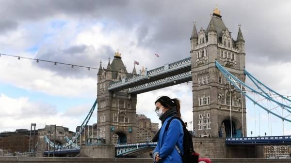 Κορονοϊός: Ημερήσιο ρεκόρ νεκρών στη Βρετανία