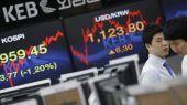 Παραμένει η νευρικότητα στις ασιατικές αγορές