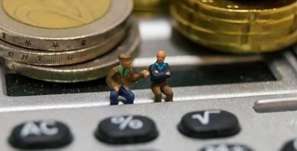 Συντάξεις: Έρχονται αυξήσεις για τους συνταξιούχους που συνεχίζουν να εργάζονται