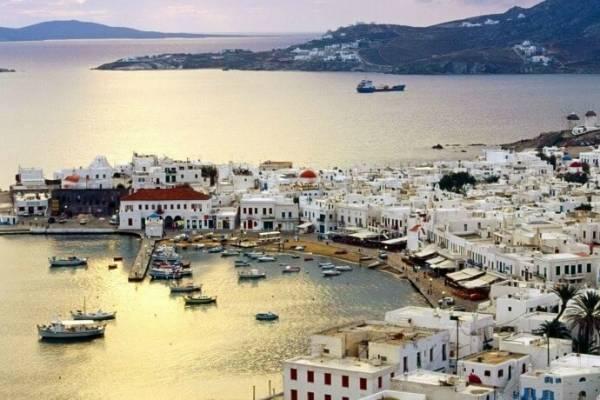 Bookferry.gr: To site που κάνει τις διακοπές μας πιο εύκολες