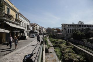 Νέες παρεμβάσεις στο κέντρο της Αθήνας-Σε ποιους «κόβεται» η πρόσβαση