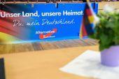 Κι όμως! Δεύτερη δύναμη στην ανατολική Γερμανία το AfD