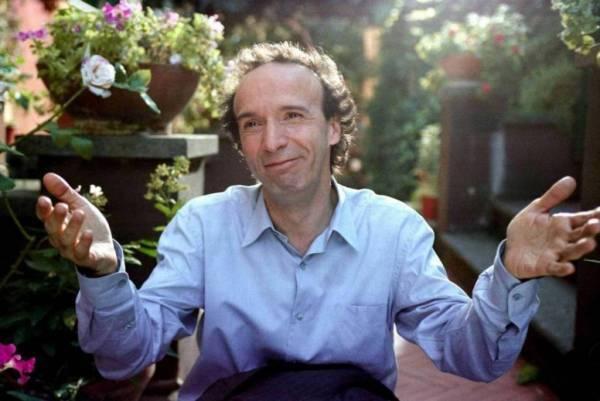 Ρομπέρτο Μπενίνι: Ο άνθρωπος που μάς έμαθε ότι η ζωή είναι ωραία