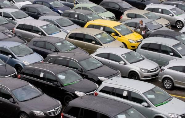 Αύξηση 22,9% στα αυτοκίνητα που κυκλοφόρησαν πρώτη φορά τον Σεπτέμβριο