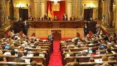 Καταλονία: Την Πέμπτη η συνεδρίαση του κοινοβουλίου