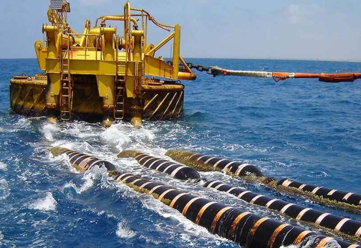 ΑΔΜΗΕ: Συμβασιοποιείται η ηλεκτρική διασύνδεση Αττικής - Κρήτης