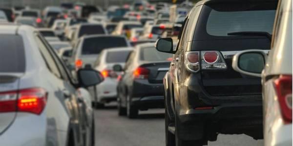 Κίνδυνος αύξησης των τελών κυκλοφορίας του 2021